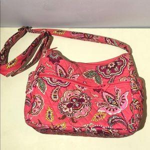 Vera Bradley Coral Bag